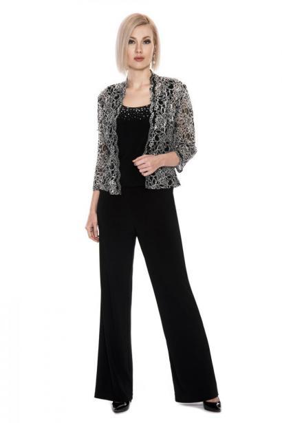 Pant Suit 5