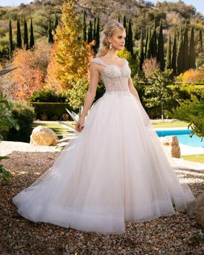 rosalie ballgown